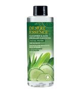 Desert Essence Cucumber & Aloe Micellar Cleansing