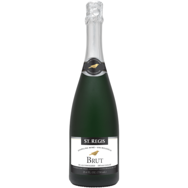 St. Regis De-Alcoholized Sparkling Wine Brut