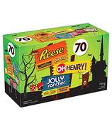 Hershey's Chocolate & Candy Mix