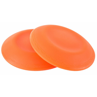 YogaJellies Carnelian Cushioning Pads for Yoga & Joint Support