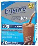Ensure Protein Max Chocolate