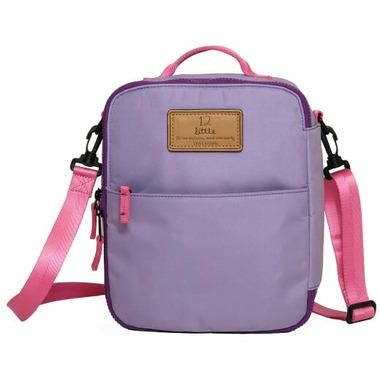 TWELVELittle Adventure Lunch Bag Lilac