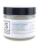 SoulDeo Cream Deodorant Patchouli & Vanilla