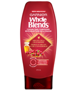 Garnier Whole Blends Cranberry Argan Oil Colour Care Conditioner