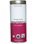 Nourishtea The Duke of Earl Loose Leaf Tea