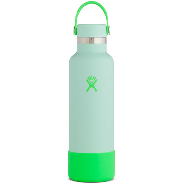 Hydro Flask Prism Pop Limited Edition Insulated Bottle Seafoam