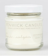Fenwick Candles No.1 Lavender Eucalyptus Candle Small