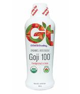 Genesis Today Goji 100