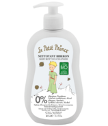 Le Petit Prince Baby Bottle Cleanser