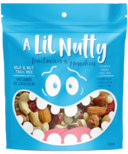 A Lil Nutty Goji and Nut Trail Mix