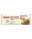 think! High Protein Bar Creamy Peanut Butter