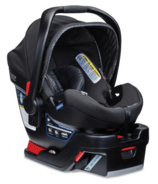 Britax B-Safe 35 Elite Infant Car Seat Domino