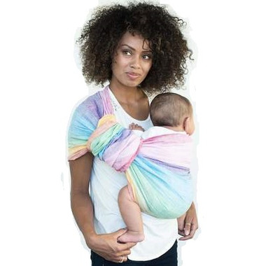 4048767c97b Buy Lillebaby Eternal Love Ring Sling Rainbow from Canada at Well.ca - Free  Shipping