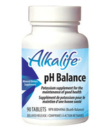 Alkalife pH Balance Tablets