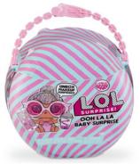 L.O.L. Surprise Ooh La La Baby Surprise Lil DJ