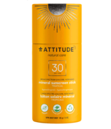 ATTITUDE SPF 30 Sunscreen Stick Tropical