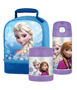 Thermos Frozen Lunch Bundle