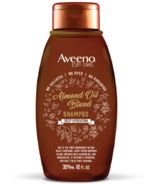 Aveeno Almond Oil Blend Shampoo