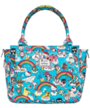 JuJuBe x tokidoki for Hello Sanrio Be Classy Rainbow Dreams