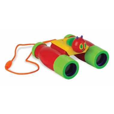 The World of Eric Carle The Very Hungry Caterpillar Binoculars
