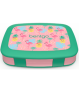 Bentgo Kid's Bento Lunch Box Tropical