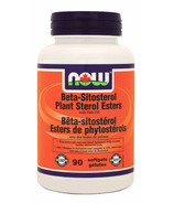 NOW Foods Beta-Sitosterol Plant Sterol Esters