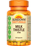 Sundown Naturals Milk Thistle