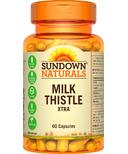 Sundown Naturals Milk Thistle