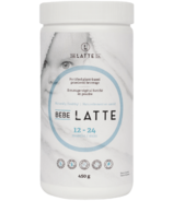 The Latte Co. Bebe Latte Plant-Based Powdered Beverage 12-24 Months