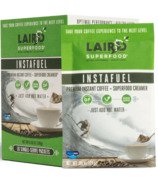 Laird Superfood Instafuel Premium Instant Coffee Go-Pack