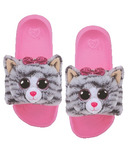 Ty Fashion Kiki the Cat Pool Slides