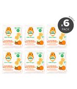 Baby Bellies Organic Lentil Wheelies Sweet Potato & Apple Puffs Bundle