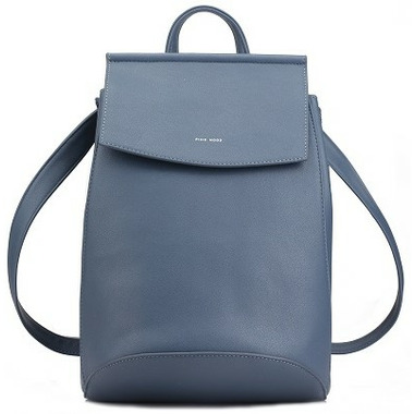 Pixie Mood Kim Backpack Midnight Blue