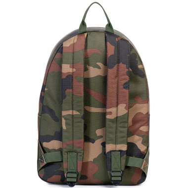 Parkland Meadow Backpack Classic Camo