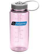 Nalgene Tritan Wide Mouth Cosmo Pink