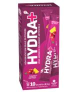 Hydra+ Oral Rehydration Powder Fruit Fusion
