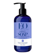 EO Liquid Hand Soap French Lavendar