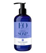 EO Liquid Hand Soap French Lavendar