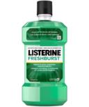 Listerine Antiseptic FreshBurst