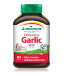 Jamieson Odourless Garlic
