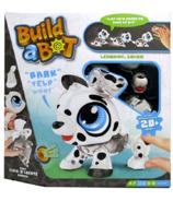 Build A Bot Dalmatian