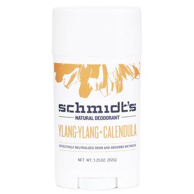 Schmidt\'s Deodorant Ylang-Ylang & Calendula Deodorant