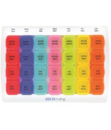 Bios 7 Day Pill Organizer