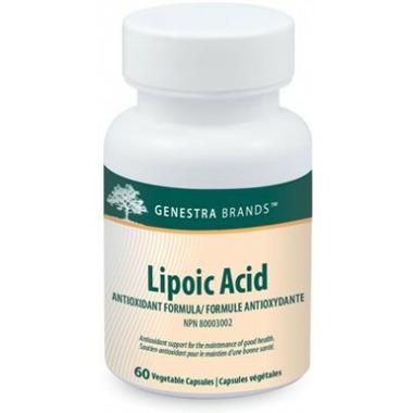 Genestra Lipoic Acid
