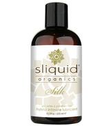Sliquid Organics Silk Hybrid Intimate Lubricant