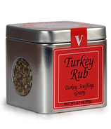 Victoria Gourmet Turkey Rub