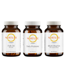 Nurture by Metagenics Adult Essentials Bundle