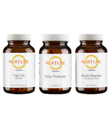 Nurture by Metagenics Adult Essentials Bundle