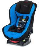 Britax Allegiance Convertible Car Seat Azul
