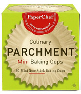 PaperChef Mini Parchment Baking Cups